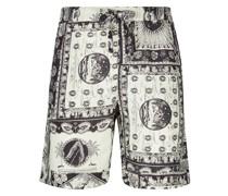 Lamba Shorts