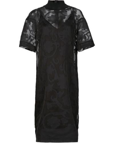 by malene birger damen 39 dioresse 39 kleid mit blumenmuster reduziert. Black Bedroom Furniture Sets. Home Design Ideas