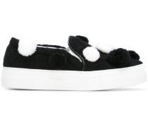 'Var 8' Sneakers