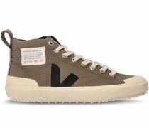 Nova High-Top-Sneakers