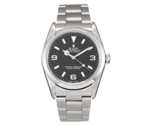 2007 pre-owned Datejust Armbanduhr, 36mm