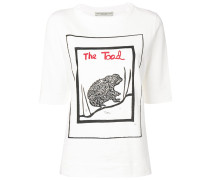 "T-Shirt mit ""The Toad""-Print"