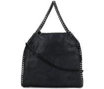 Handtasche mit Seildetail