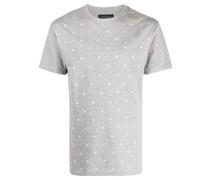 T-Shirt mit Ösen