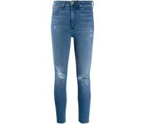 'Nina' Skinny-Jeans