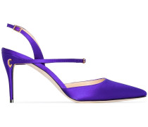 'Vittorio' Slingback-Pumps, 85mm