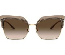'Double Line' Sonnenbrille