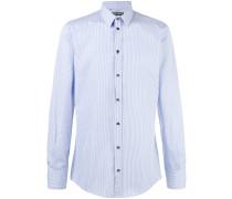 Hemd mit Knopfleiste - men - Baumwolle - 42