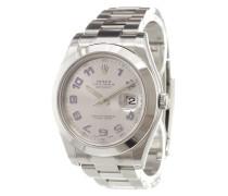 'Datejust II' Armbanduhr