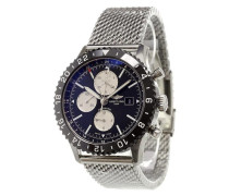 'Chronoliner' Armbanduhr
