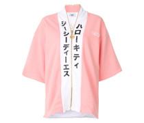 Wendbarer 'Hello Kitty' Kimono
