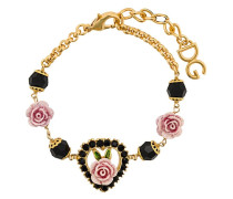 Armband mit Rosen