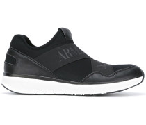 Sneakers mit Stretchbändern - men
