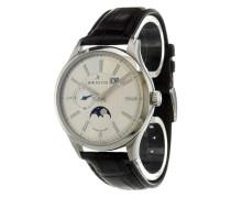 'Captain' analog watch