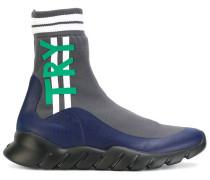 sock runner sneakers