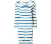 - Kleid mit Querstreifen - women - Baumwolle - M