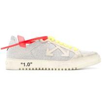 'Arrow 2.0' Glitter-Sneakers