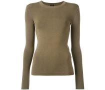 Klassischer Pullover - women