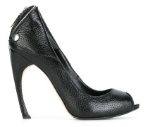 'Armadillo' Biker-Pumps