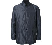 Leichte Jacke mit Knopfverschluss
