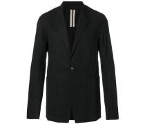 single button blazer - Unavailable
