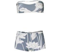 - hot pants bikini set - women - Polyamid/Elastan