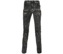 Skinny-Jeans mit Reißverschluss - men