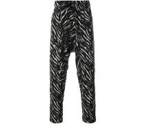 'Zebra' Hose