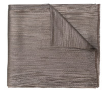 crease effect scarf