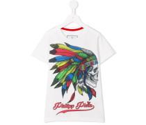 'Feathers' T-Shirt