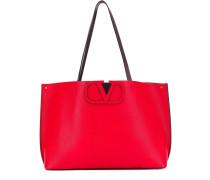 Mittelgroße VLOGO Handtasche