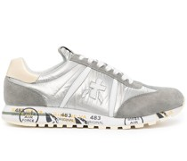Metallic-Sneakers