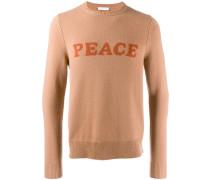 'Peace' Pullover