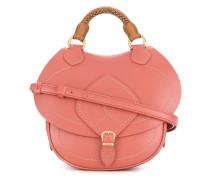 small Bag-Slide satchel