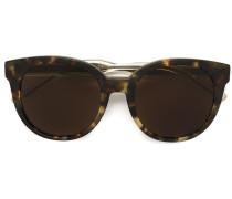 'Havana' Sonnenbrille - women - Acetat