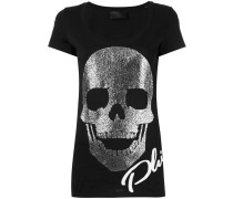 - 'Chora' T-Shirt - women - Baumwolle - M