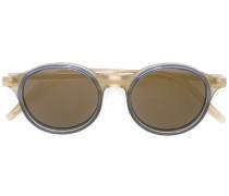 Sonnenbrille mit rundem Gestell - Unavailable