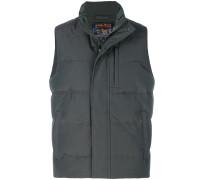 Auletian padded vest