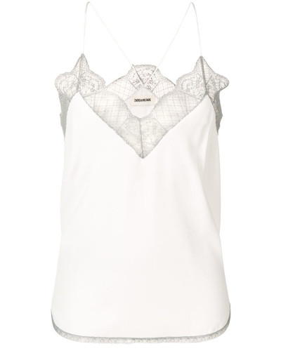 'Christy' Top