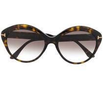 'FT0763' Sonnenbrille