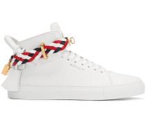 Sneakers aus Leder - women