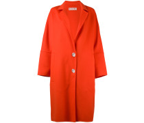 Klassischer Mantel