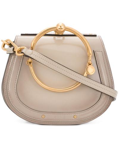 Chloé Damen Kleine  Nile Bracelet  Schultertasche Schnelle Lieferung Online  Günstigste Online-Verkauf Rabatt ee362368d4