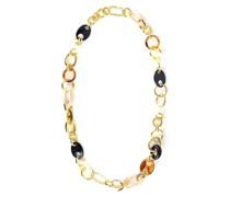 Lange Clarice Halskette