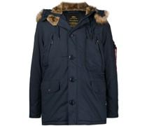 Polar Jacke