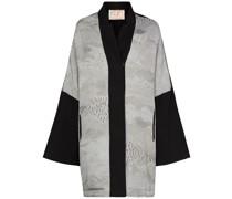 'Jasemine' Mantel im Kimono-Look
