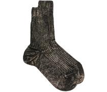 'Laine' Socken - women - Nylon/Wolle - 40