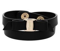 Wickelarmband mit Vara-Schleife