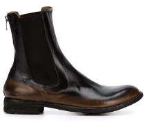 - 'Lexikon' Stiefel - women - Leder/rubber - 37.5