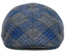 'Donald' newsboy cap
